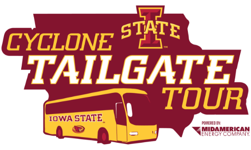 Cylone Tailgate Tour