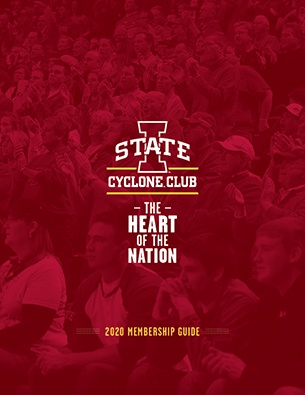 Cyclone Club Membership Guide