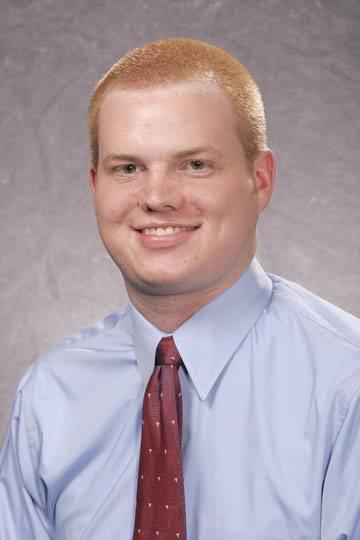 Aaron Dekker